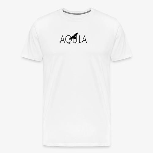 Aquila - Herre premium T-shirt