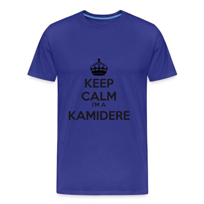 Kamidere keep calm
