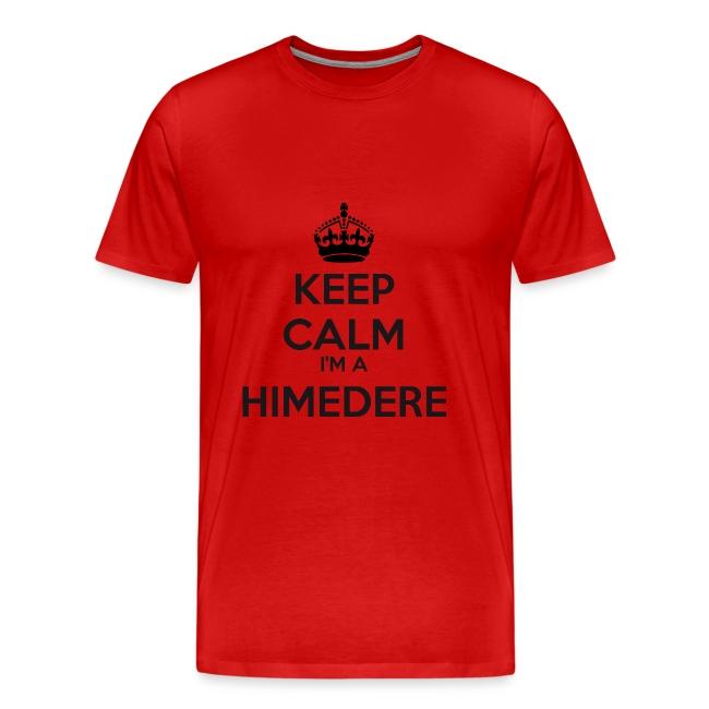 Himedere keep calm