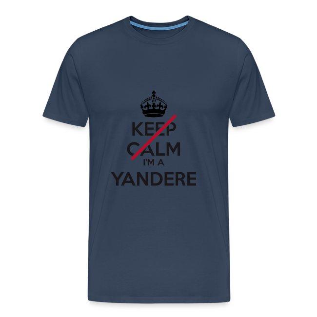 Yandere don't keep calm