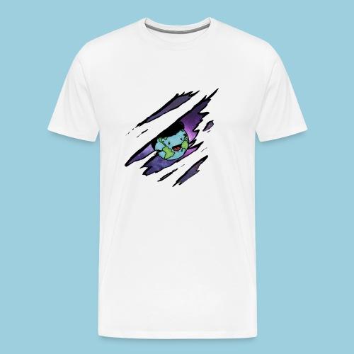 Meanwhile basic - T-shirt Premium Homme