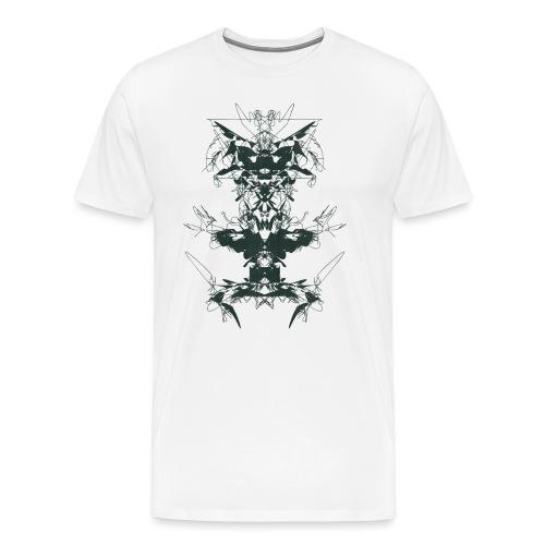 Magnoliids - Men's Premium T-Shirt