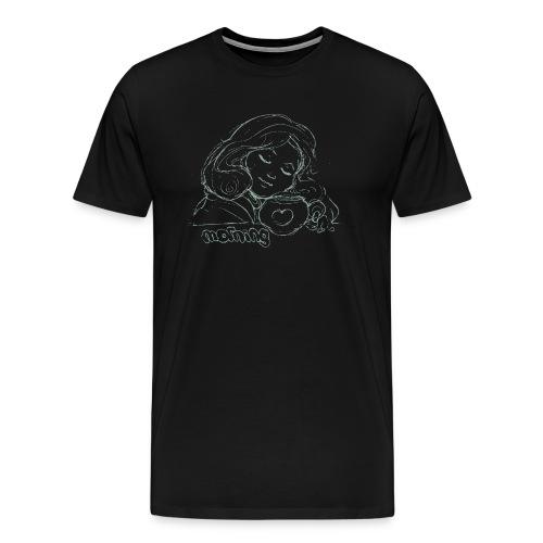 Morning - Maglietta Premium da uomo