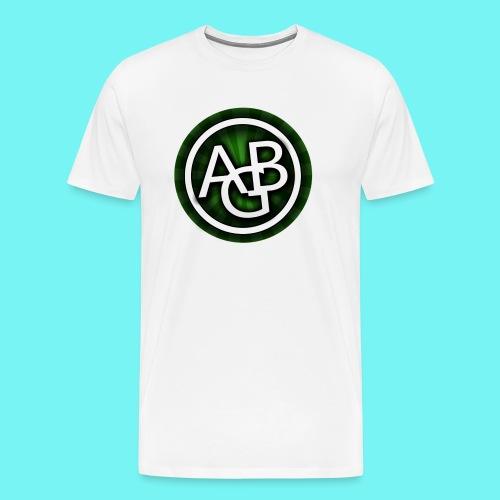 AustrianGamingBrothers Kollektion 2 - Männer Premium T-Shirt