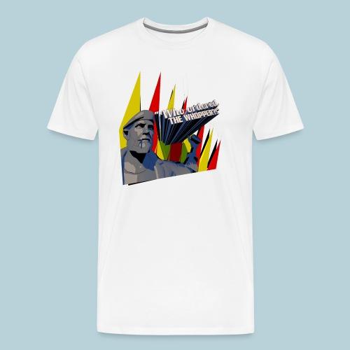 RATWORKS Whopper - Men's Premium T-Shirt