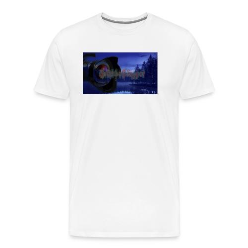 none - Men's Premium T-Shirt