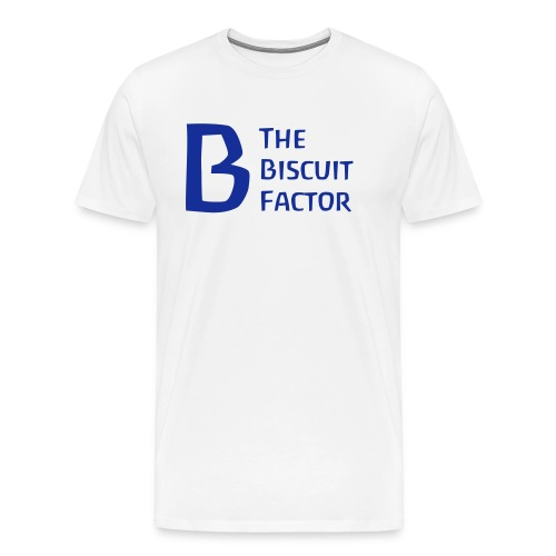 bicsuitfactor - Men's Premium T-Shirt