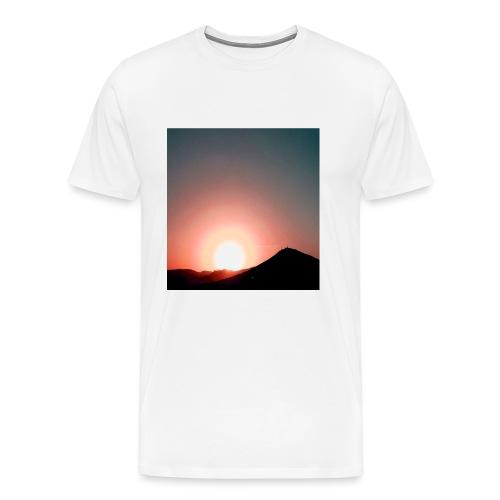 Merchandise2 - Männer Premium T-Shirt