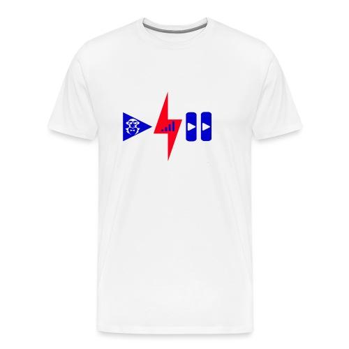 Luis Cid R - Camiseta premium hombre