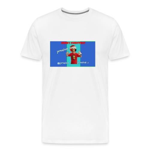 jarnoplays - Men's Premium T-Shirt