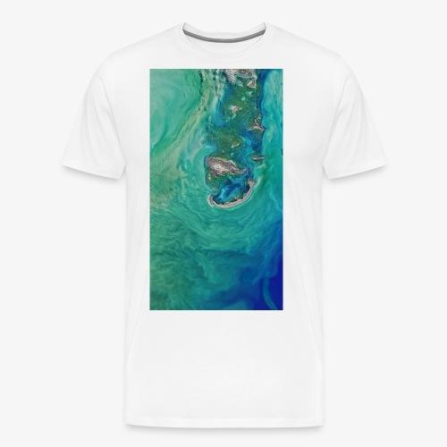 Beach One - Men's Premium T-Shirt