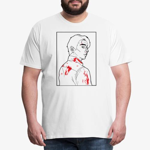 Busan - Men's Premium T-Shirt