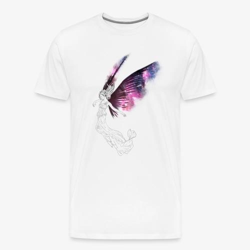 Grace - Herre premium T-shirt