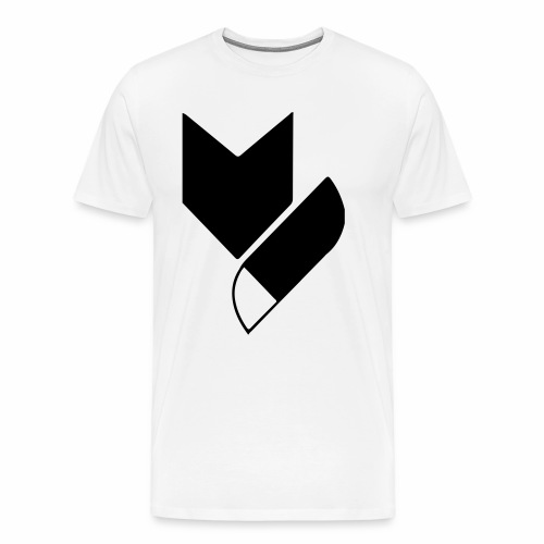 fox Foxy - T-shirt Premium Homme