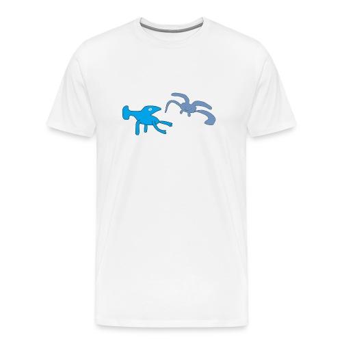 121212 - Men's Premium T-Shirt