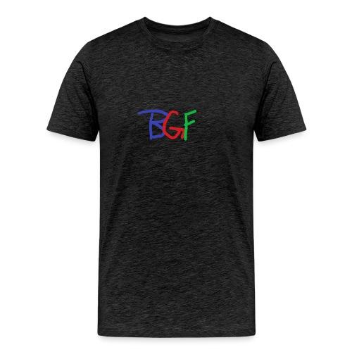 The OG BGF logo! - Men's Premium T-Shirt