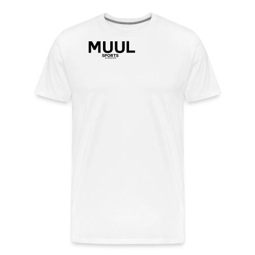 MuulSports - Männer Premium T-Shirt