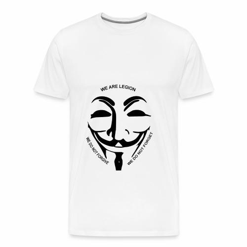 Anonymous Collection - Men's Premium T-Shirt
