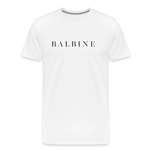 BALBINE Shirt - Männer Premium T-Shirt