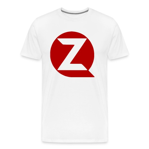 QZ - Men's Premium T-Shirt