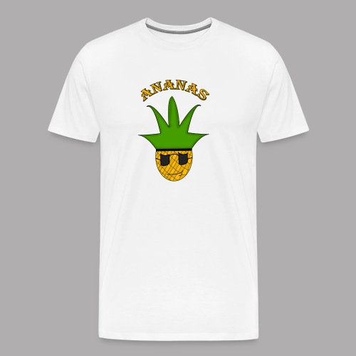 Swit bébé - T-shirt Premium Homme