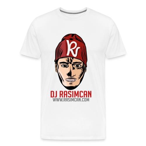 drucckk - Männer Premium T-Shirt