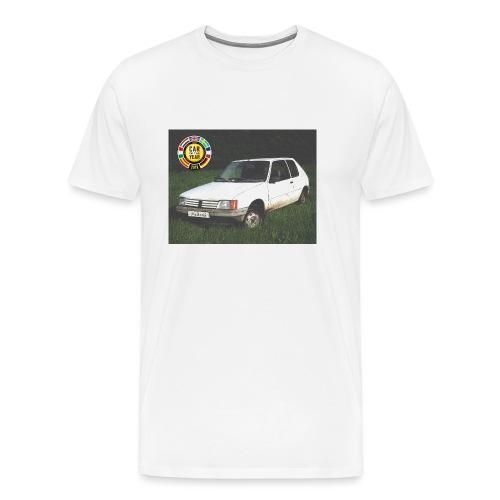 205 - T-shirt Premium Homme