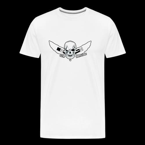 Ccm4Herrschaft - Männer Premium T-Shirt
