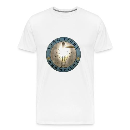 tichy t shirt ijon tichy zeichen - Männer Premium T-Shirt
