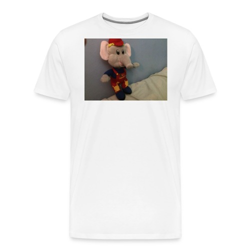 Elliot - Premium-T-shirt herr