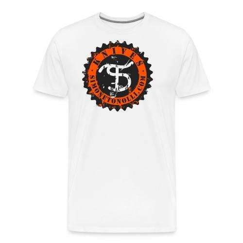 IMG 0989 - Maglietta Premium da uomo