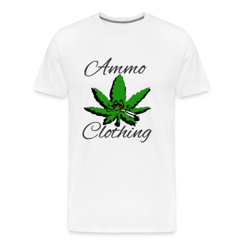 Mr Stoner Summer Wear - Men's Premium T-Shirt