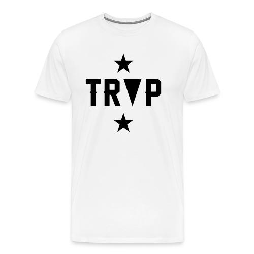 Trap_arm_GG - Men's Premium T-Shirt