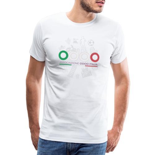 Associazione Odoo Italia - Maglietta Premium da uomo