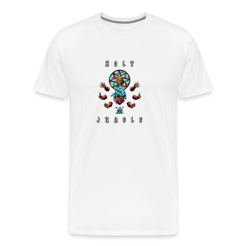Holy Jungle - Männer Premium T-Shirt