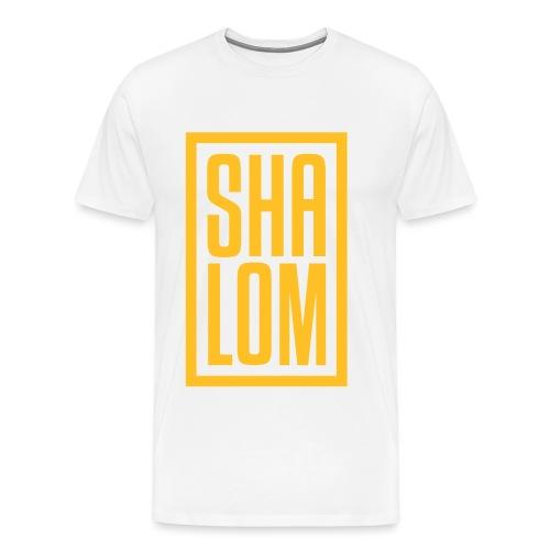 SHALOM OFFICIEL - T-shirt Premium Homme