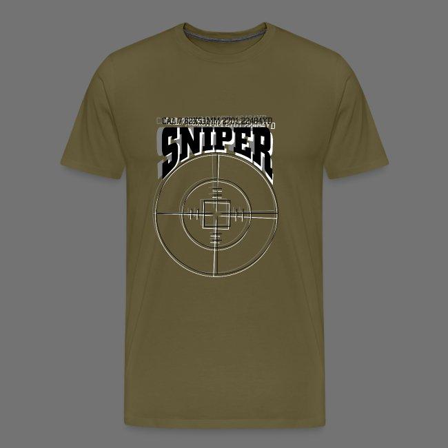 Sniper (musta)