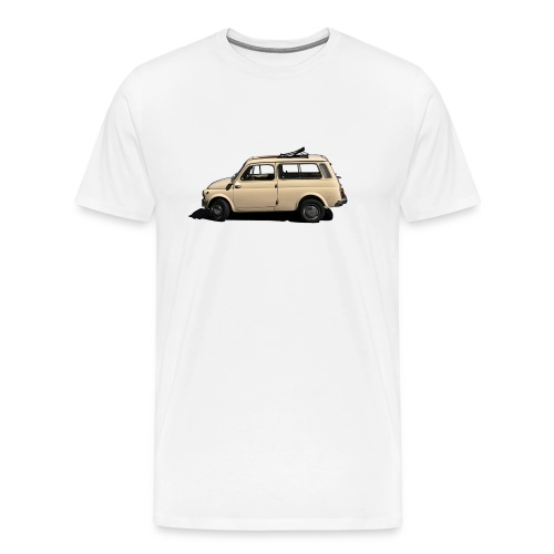 Kombi - Männer Premium T-Shirt