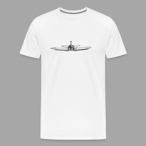 Boeing - La valse à mille points - T-shirt Premium Homme