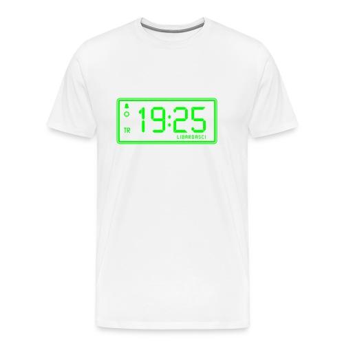 Sveglia 1925 - Maglietta Premium da uomo