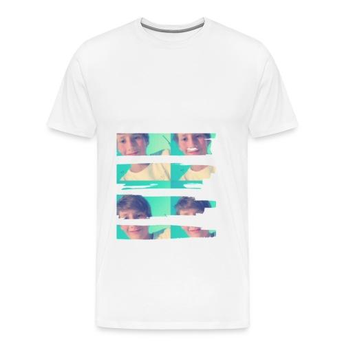Youtuber IvanDelPrincipe - Maglietta Premium da uomo