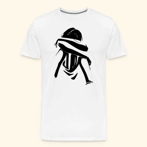 Calligrathink - T-shirt Premium Homme