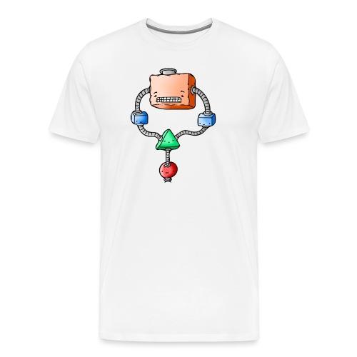 Strange Thingy - Men's Premium T-Shirt