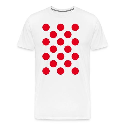 Bergtrikot - Männer Premium T-Shirt
