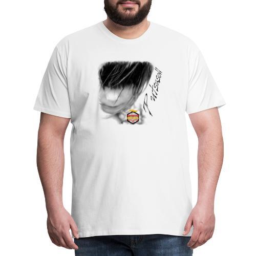 Putsasoll - Camiseta premium hombre