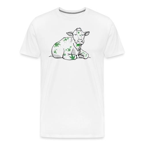 Weederkäuer - Männer Premium T-Shirt