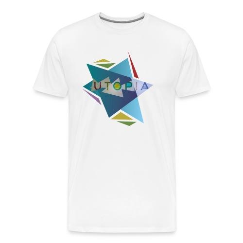 Colorfull LOGO - Maglietta Premium da uomo
