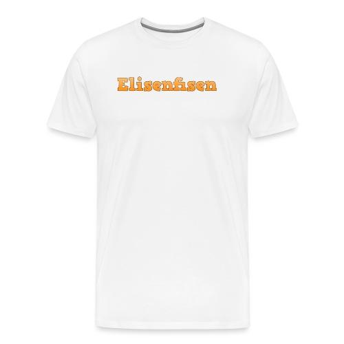 cooltext183999763804559 png - Men's Premium T-Shirt