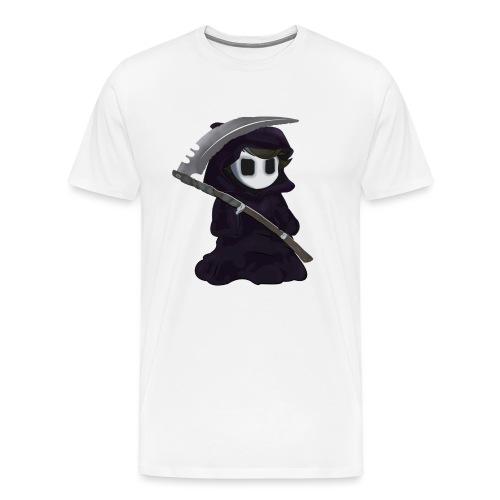 Death's Proxy - Men's Premium T-Shirt