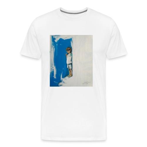 THE CHOICE - Koszulka męska Premium